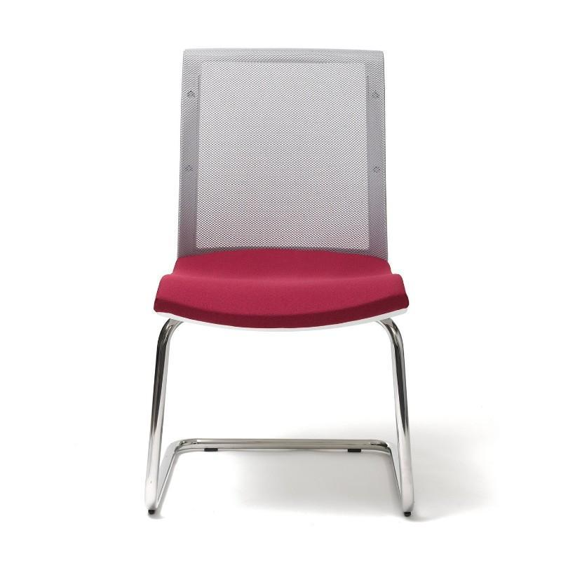 conference chair No Arms / Black back frame Prado Conference Chair No Arms / Black back frame