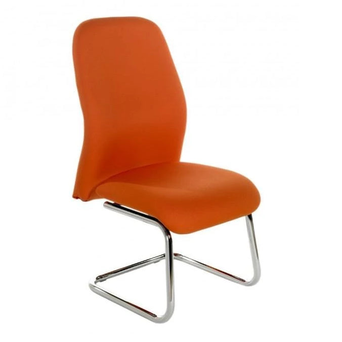 conference chair No Arms Puma Cantilever Chair No Arms