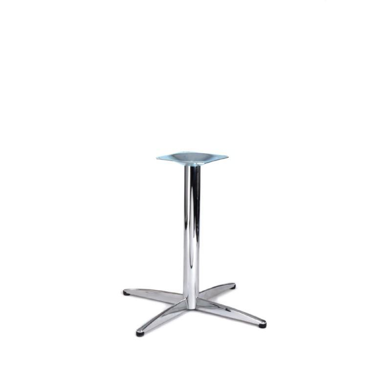 Dining Table Carafe Round 5-Star Base Dining Table