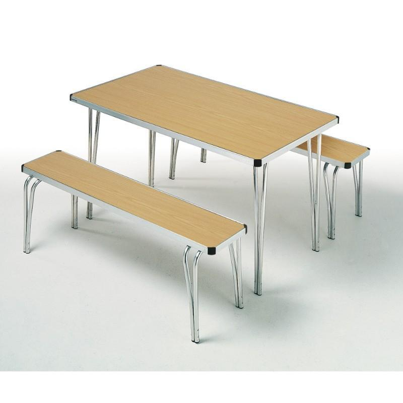dining tables & benches Gopak Contour Folding Tables