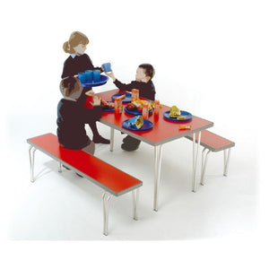 dining tables & benches Ultimate Folding Tables With Polyedge