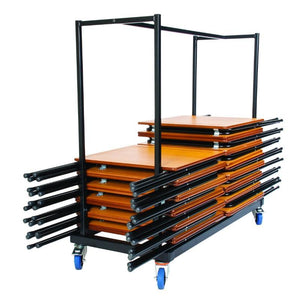 exam desks 40 Exam Desk Trolley