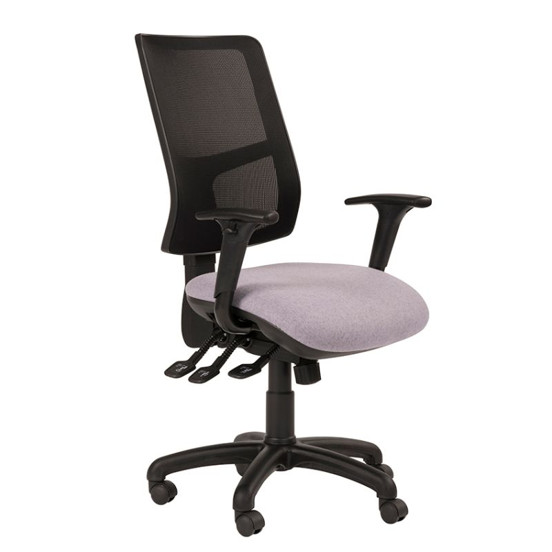 Evolve Mesh Back Task Chair