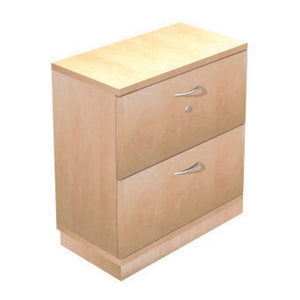 filing cabinet Alpine X-Range 800 Wide Sidefiler