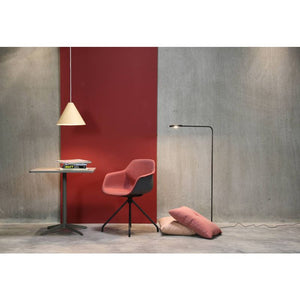 Farli Swivel Frame Chair