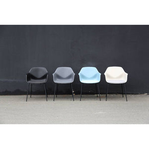 Farli Four-Leg Chair