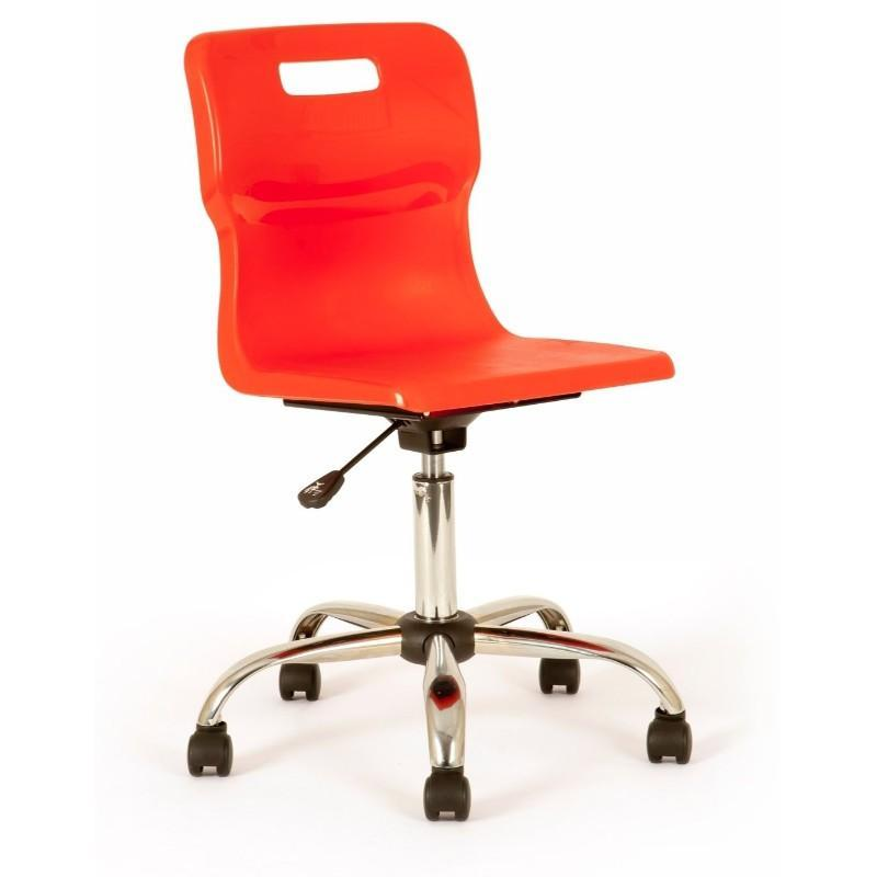 it chairs Junior Height Titan Swivel Chair Junior Height