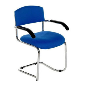 Meeting Chair Arms Respire Cantilever Chair