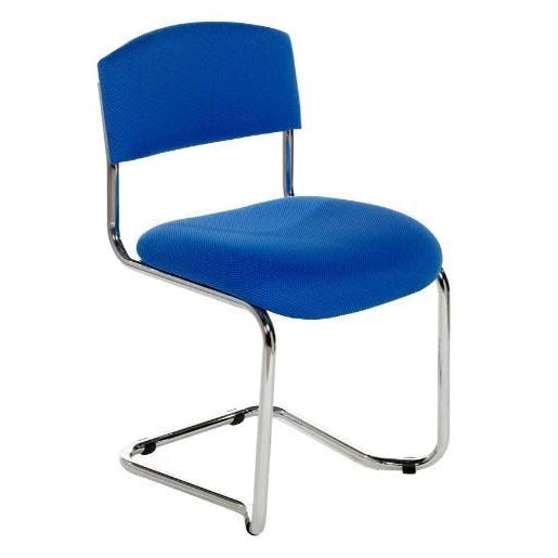 Meeting Chair No Arms Respire Cantilever Chair