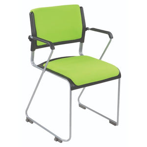 Meeting Chair Royston Sled Frame Chair