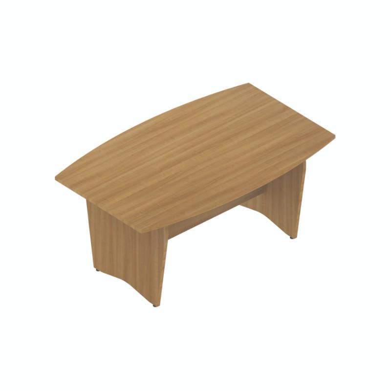 Meeting Table Colorado Executive Barrel Conference Tables