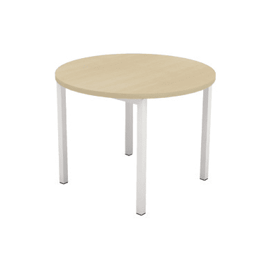 Meeting Table Nova Circular Conference Table