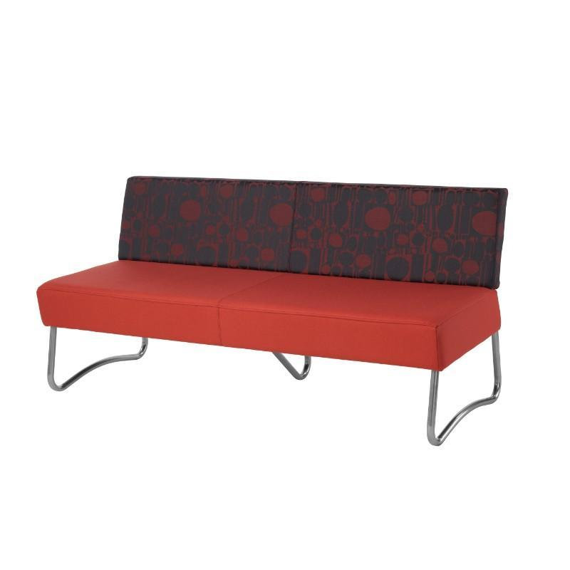 Modular Seating 3 Seater With Back Civic Modular Seating 3 Seater With Back