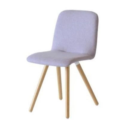 multipurpose chair No Seat Shell Visible / Fully Upholstered Silo Wood Frame Chair No Seat Shell Visible / Fully Upholstered