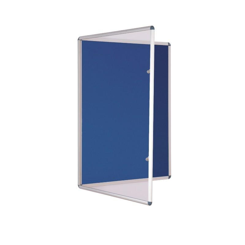 noticeboards h600 x w450mm Tamperproof Noticeboards h600 x w450mm