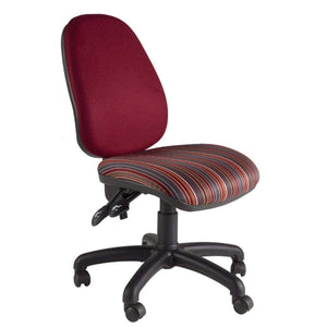Operator Chair Marlow High Back Operator Chair