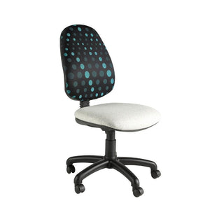 Operator Chair Marlow High Back Tamperproof Operator Chair