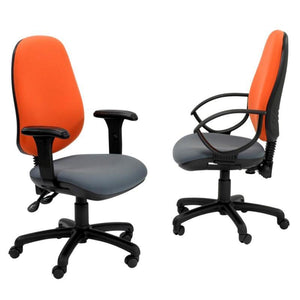 Marlow Plus Operator Chair