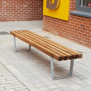 outdoor tables & benches Destiny Range Bench