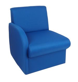 Whitney Modular Seating Right Arm Unit