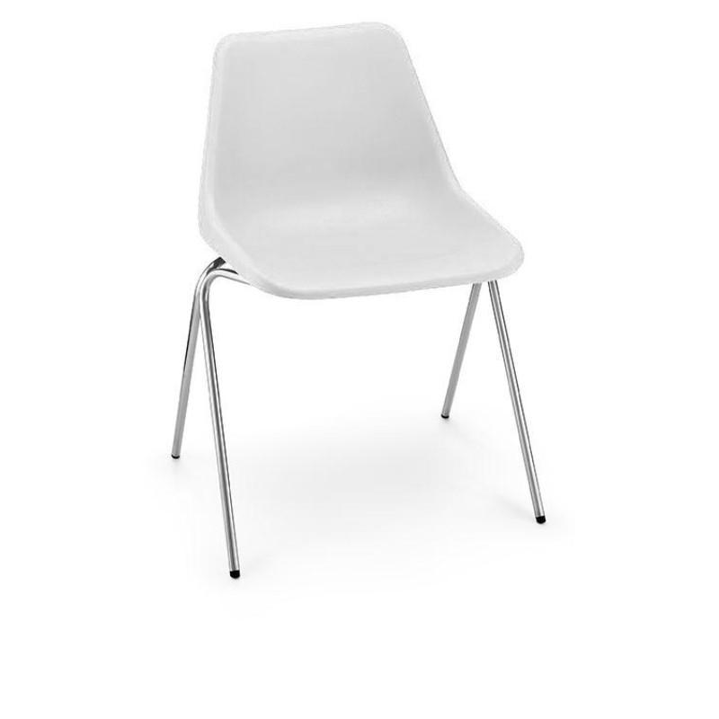 Robin Day Poly Chair