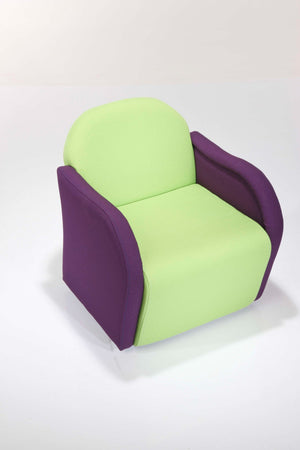 Rumble Armchair