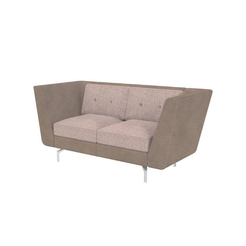 Soft Seating 2 Seater Sofa w/Arms Dari Sofa Collection 2 Seater Sofa w/Arms