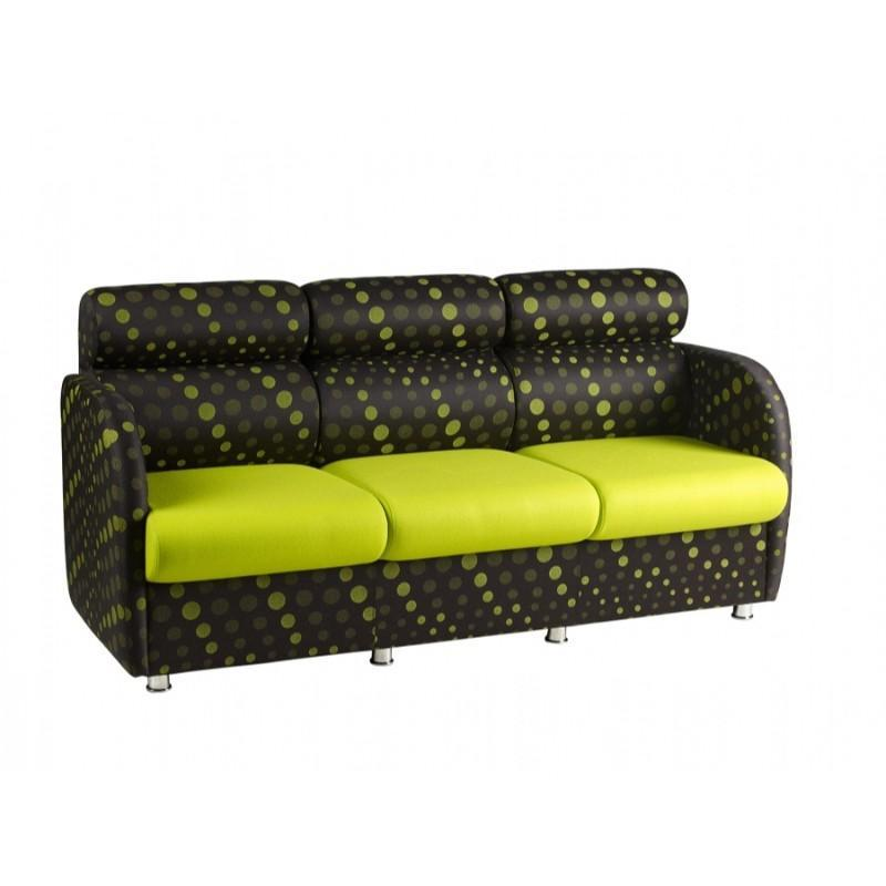 Soft Seating 3 Seater Millom Sofa