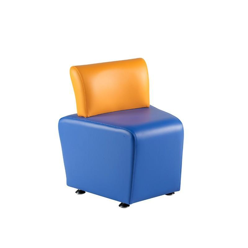 Soft Seating Adult Angled with Back Morley Adult Modular Seating