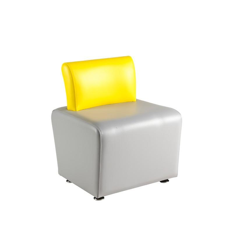 Soft Seating Adult Square with Back Morley Adult Modular Seating