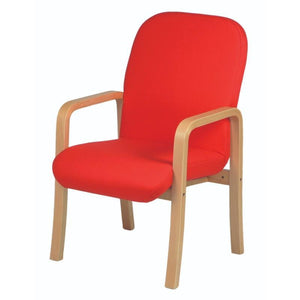 Soft Seating Armchair Hendon Beech Frame Seating