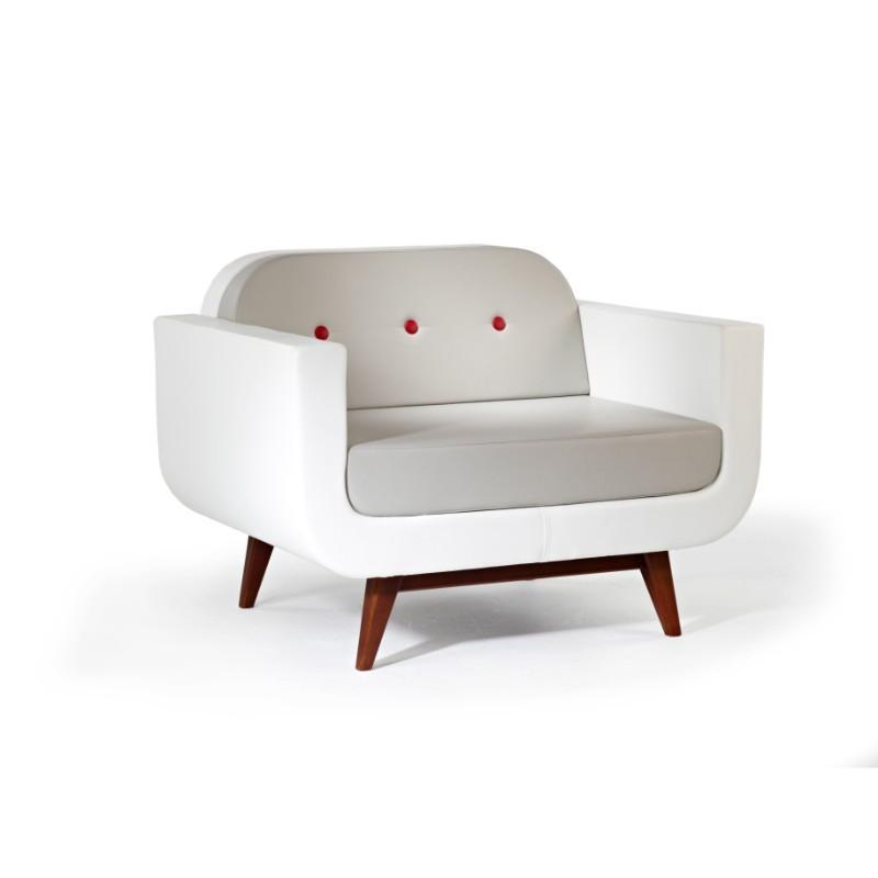 soft seating Armchair with Back Pop Sofa Collection Armchair with Back