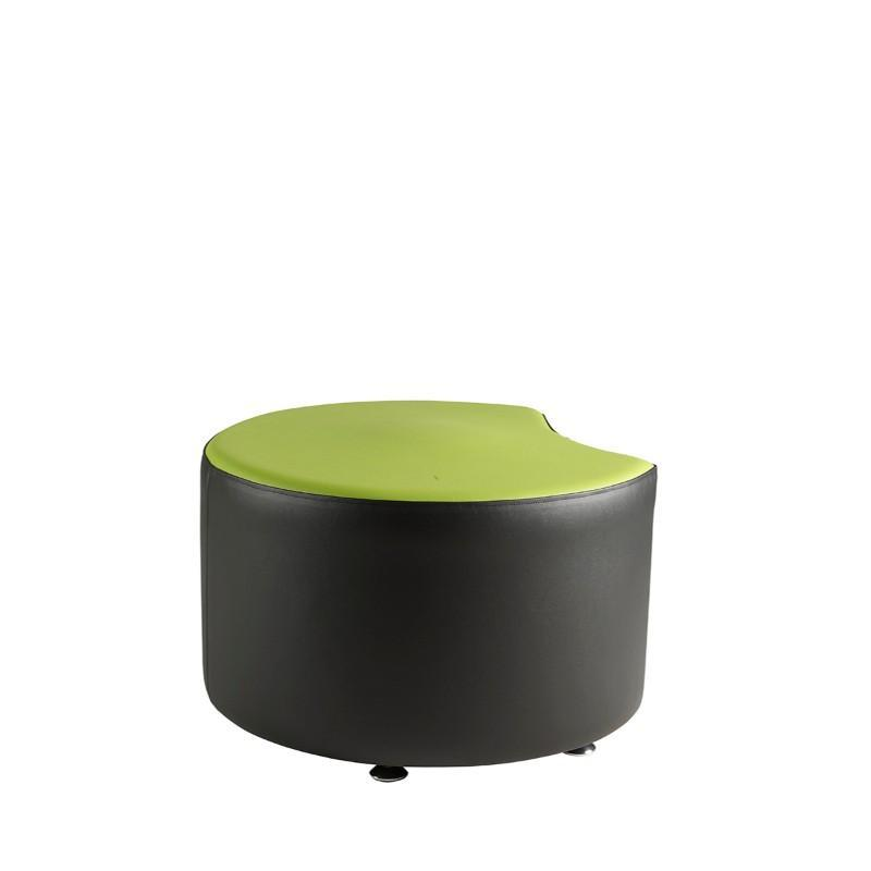 Soft Seating Concave Unit Pudsey Modular Seating