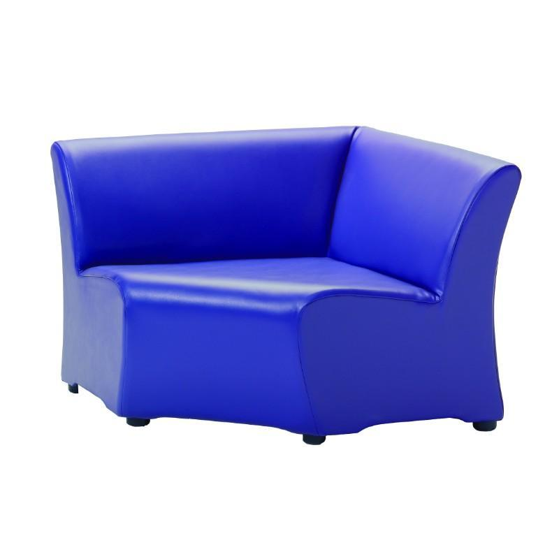 Soft Seating Corner Unit Winslow Low Reception Seating
