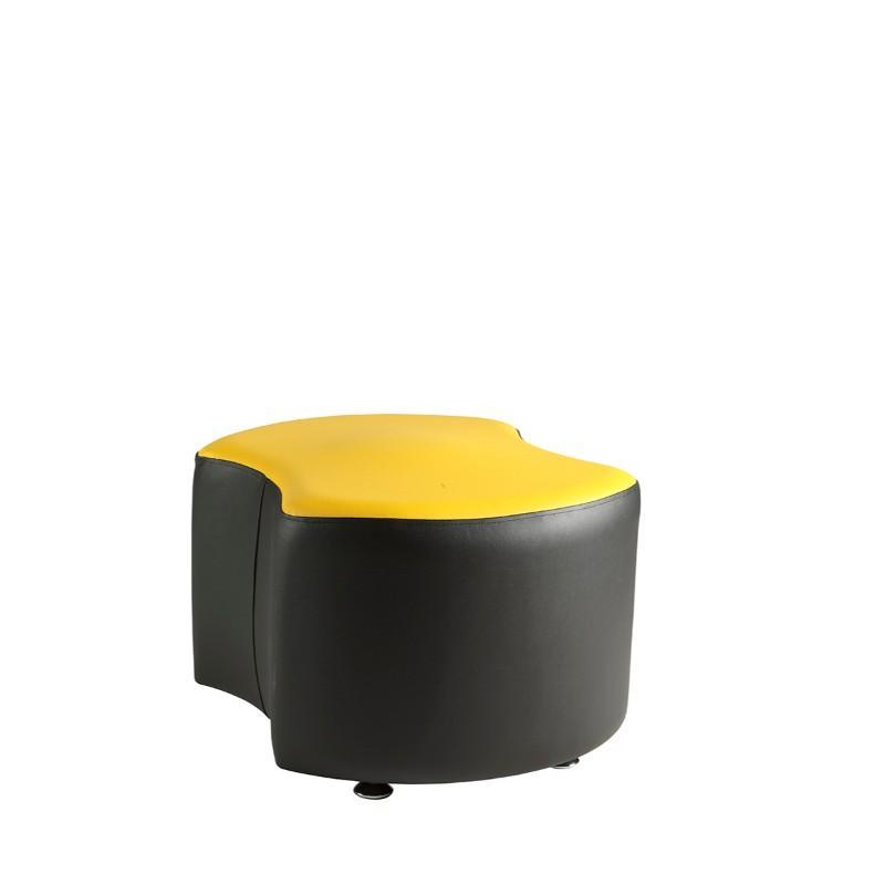 Soft Seating Double Concave Unit Pudsey Modular Seating