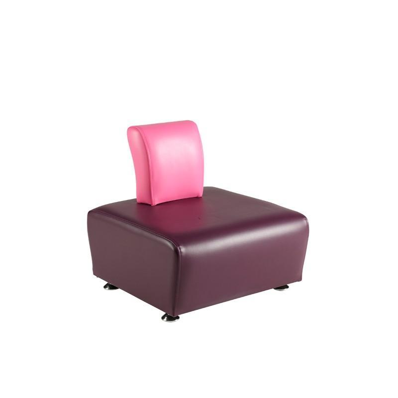 Soft Seating Junior Square with Back Morley Junior Modular Seating