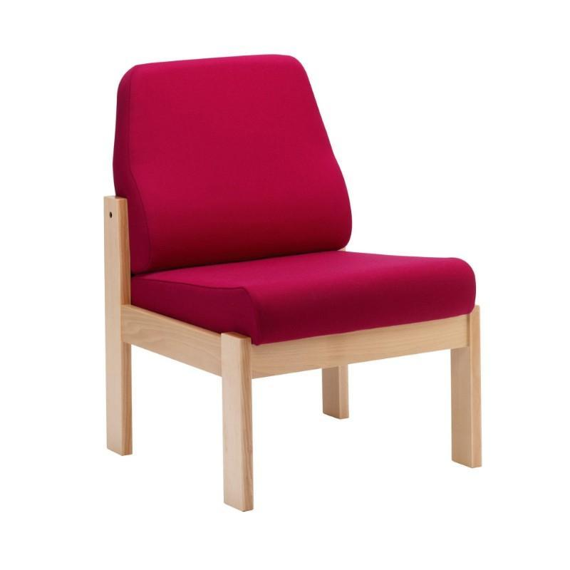 Soft Seating Low Back Side Chair Romsey Plus Seating Low Back Side Chair