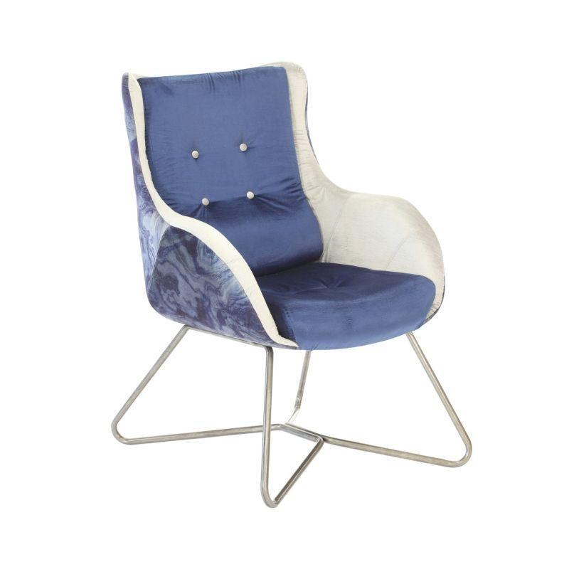 Soft Seating Metal Skid Frame / Mid Back Vienna Chair Range Metal Skid Frame / Mid Back