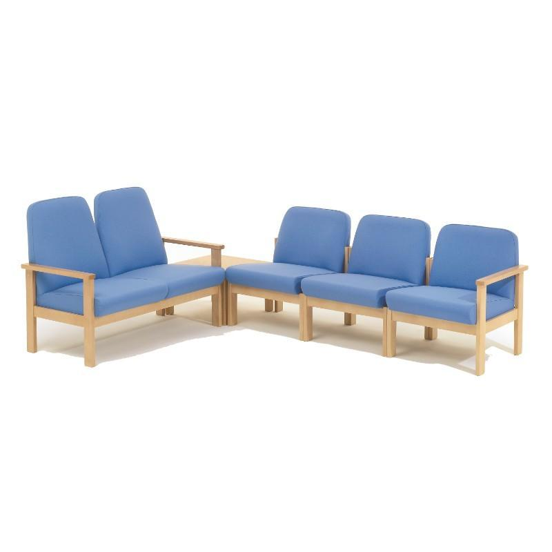 Soft Seating Romsey Beech Frame Seating
