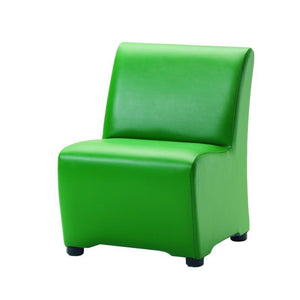 Soft Seating Single Chair Unit Winslow Low Reception Seating