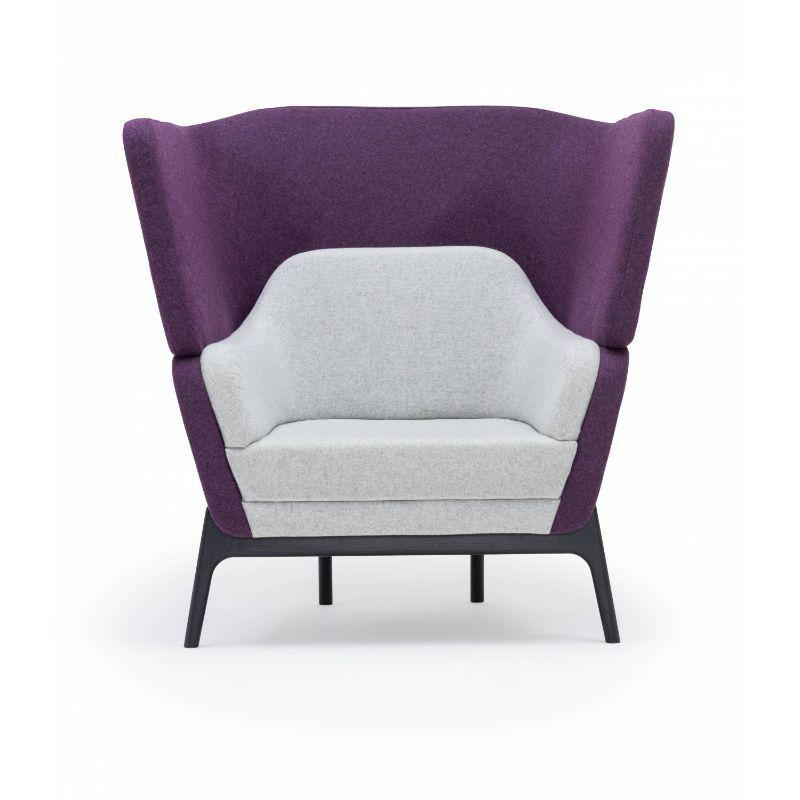 Soft Seating Single Seater Armchair / High Back Harper Sofa Collection Single Seater Armchair / High Back