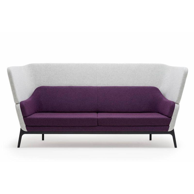 Soft Seating Three Seater Sofa / High Back Harper Sofa Collection Three Seater Sofa / High Back