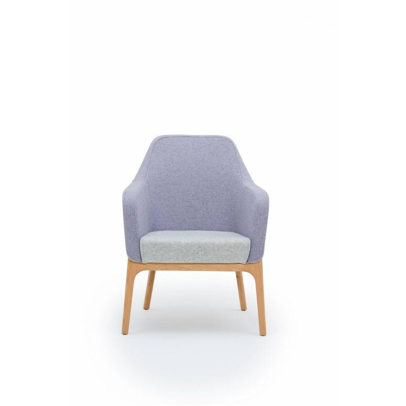 Soft Seating Wooden Frame Harper Tub Style Collection Wooden Frame