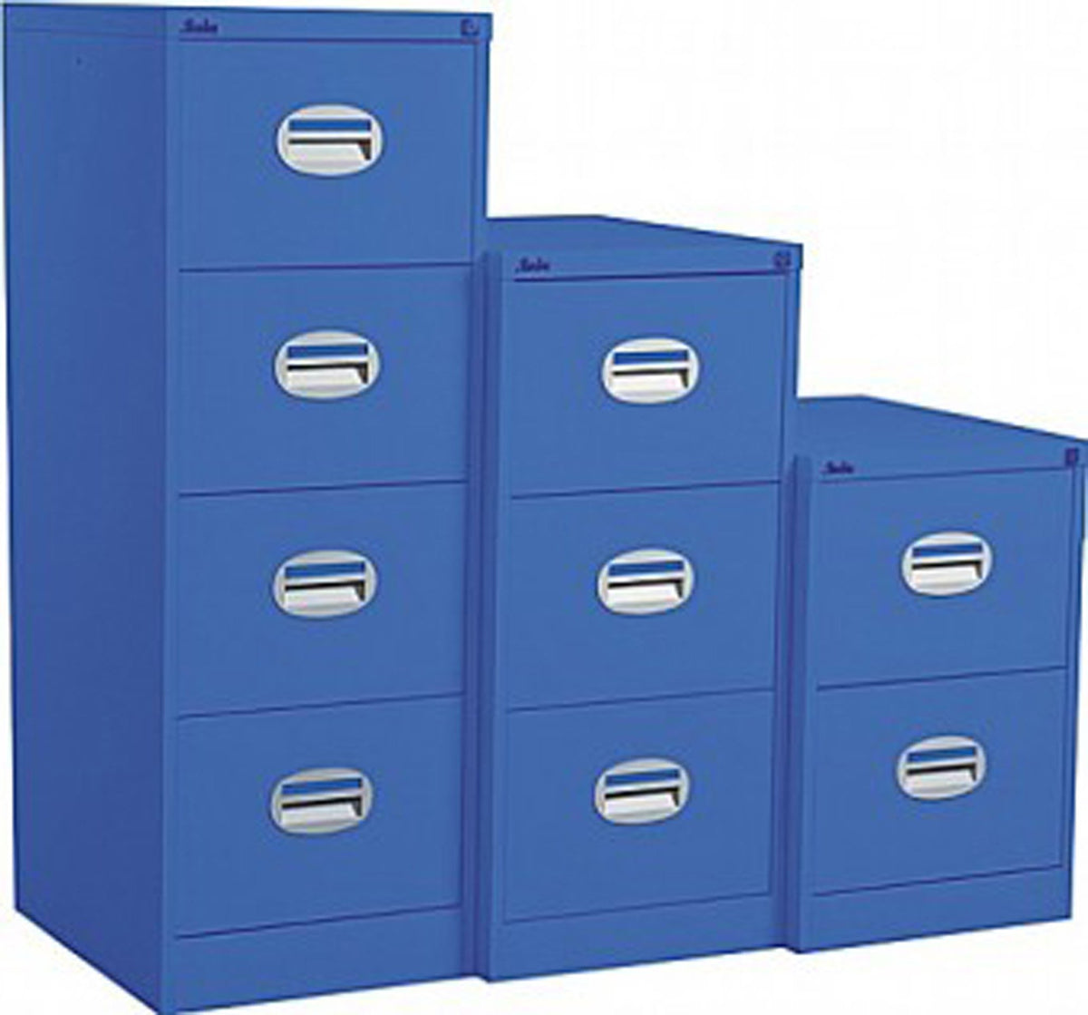Steel Filing Cabinets 4 Drawer Unit Main Coloured Filing Cabinet 4 Drawer Unit