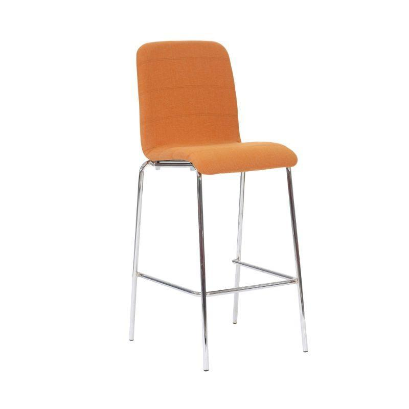 stool 4-Leg Frame / High Back Camber Stool 4-Leg Frame / High Back