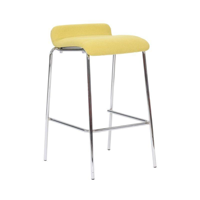 stool 4-Leg Frame / Low Back Camber Stool 4-Leg Frame / Low Back