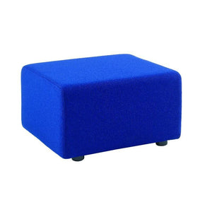Stool Single Seater Cosmic Qube Junior Stool