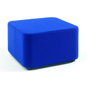Stool Square Seat Cosmic Junior Stool
