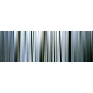 Wall Acoustics Full Size Mural Muffle Abstract Mural - Kinetic Grey Full Size Mural