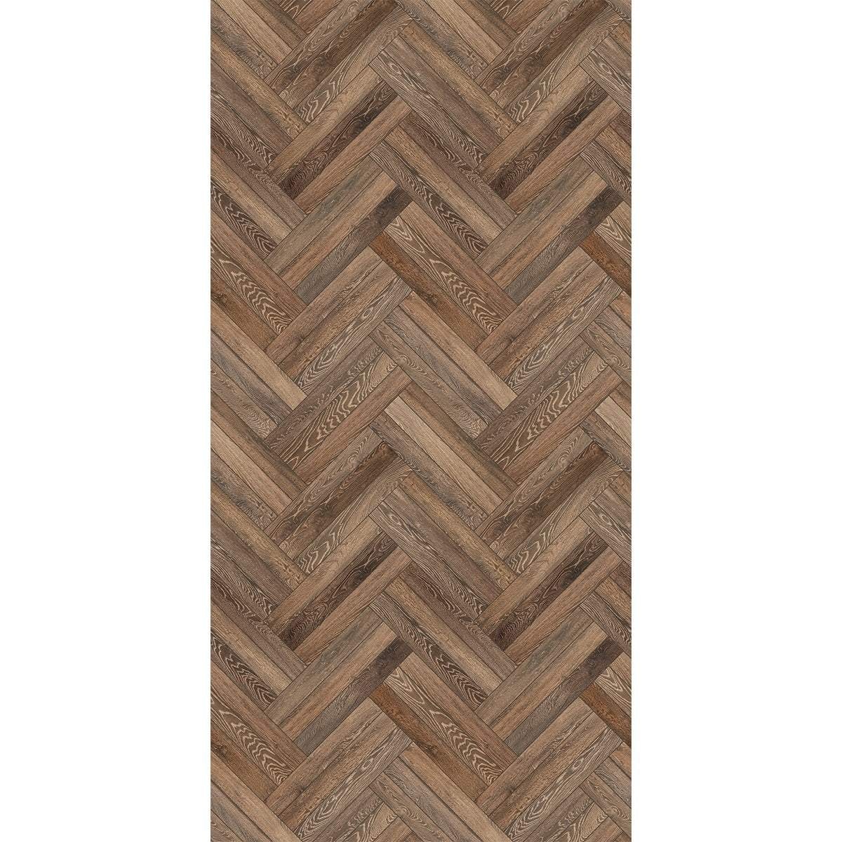 Muffle Pattern Wood Four Square Furniture
